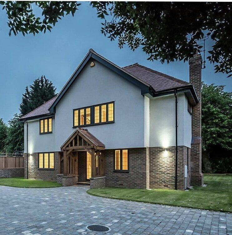 New Build Ingatestone