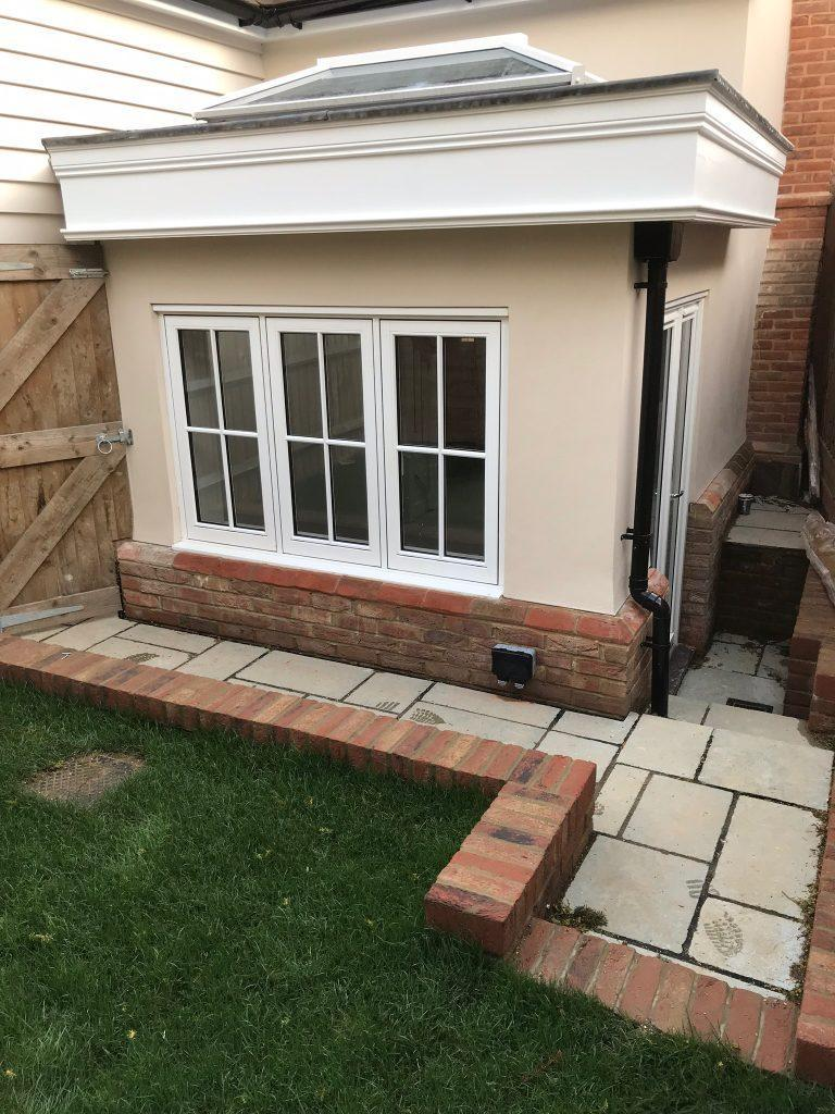 Extension Builders Brentwood